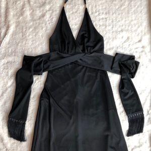 Banana Republic Dresses - Banana Republic Halter Dress